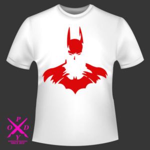 Tricou Batman pody batman red 300x300