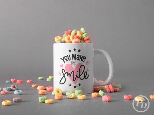 Căni personalizate  Căni personalizate cu text sau poza ta! blog cana2 533x400