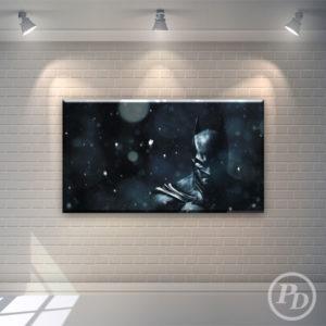 auto-draft Tablouri canvas Batman, productie publicitara pody batman 300x300