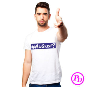 Tricou August, textile personalizate tricou august 300x300