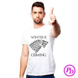 Tricou Stark, textile personalizate tricou got 300x300